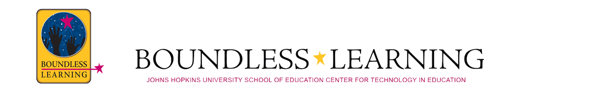 boundless learning logo