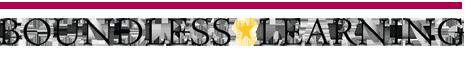 boundless learning logo